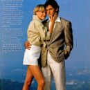 Josie Bissett and Thomas Calabro Photoshoot - 454 x 613
