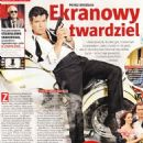 Pierce Brosnan - Tele Tydzień Magazine Pictorial [Poland] (27 April 2018) - 454 x 642