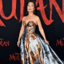 Ming-Na Wen – 'Mulan' Premiere in Hollywood - 454 x 669