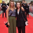 Lesley Manville – 'The Children Act' Premiere in London - 454 x 681