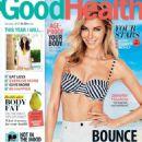 Jennifer Hawkins Good Health Australia Magazine January 2015