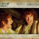 New Line's The Lord of The Rings: The Two Towers - 2002 - 454 x 340