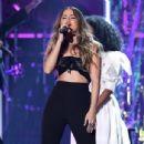 Sofia Reyes – 2017 Latin Grammy Awards in Las Vegas- Show - 454 x 345
