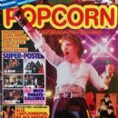 Paul DiAnno - Popcorn Magazine Cover [Germany] (May 1981)