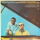 Nat 'King' Cole - Nat King Cole Sings / George Shearing Plays