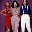 Jaclyn Smith, Shelley Hack, Cheryl Ladd - 325 x 450