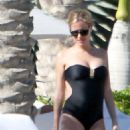 Kristin Cavallari: vacation in Cabo San Lucas