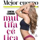 Ximena Córdoba - Women's Health Magazine Pictorial [Mexico] (April 2018)