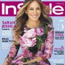Sarah Jessica Parker - InStyle Magazine Cover [Mexico] (February 2017)