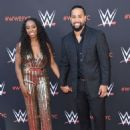Trinity Fatu – WWE FYC Event in Los Angeles - 454 x 600