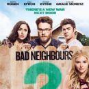 Neighbors 2: Sorority Rising (2016) - 454 x 673