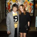 Stars at Stella McCartney's
