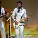 Juanes- Latin Grammy Awards 2014 Show