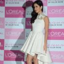 Katrina Kaif Photos At L'Oreal Paris in Mumbai event