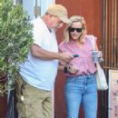 Reese Witherspoon – Out with friends in LA