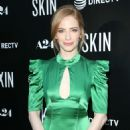 Jaime Ray Newman – 'Skin' Premiere in Los Angeles - 454 x 681