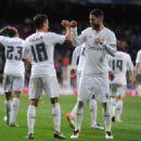 Real Madrid v. Villarreal April 20, 2016