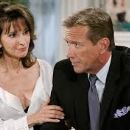Susan Lucci and Walt Willey