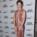 Katie Holmes – 'The Kennedys: After Camelot' Screening in Los Angeles