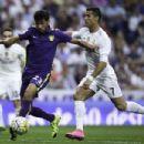Real Madrid v. Malaga  September 26, 2015