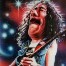 Carlos Santana   -  Wallpaper - 454 x 597