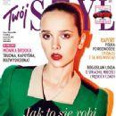 Twoj Styl Magazine February 2012 - 340 x 440