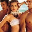 Sophie Srej - Glamour Magazine Pictorial [Italy] (July 2013) - 284 x 421