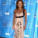 Vanessa Williams arrives at the 39th NAACP Image Awards held at the Shrine Auditorium on February 14, 2008 in Los Angeles