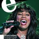 Donna Summer - 400 x 460