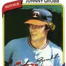 Johnny Grubb