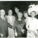 1964 Tony Award Winner, Best Musical Of 1964, HELLO DOLLY! - 454 x 364