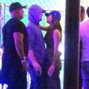Leonardo DiCaprio and Camila Morrone – 2018 Coachella Valley Music and Arts Festival in Indio