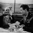 Robert Taylor and Eleanor Parker