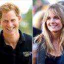 Prince Harry, Cressida Bonas Back On After April Split