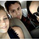 Josh Farro and Jenna Rice