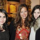 Jade Jagger Opens Jewellery And Fashion Shop - Party - 25 November 2009 - 454 x 303