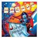 Magnum Album - On the Thirteenth Day