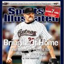 Sports Illustrated Magazine [United States] (24 May 2004)