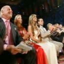 Shawn Michaels and Rebecca Curci