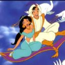 Aladdin and Jasmine Pics
