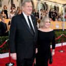 Ken Howard and Linda Fetters