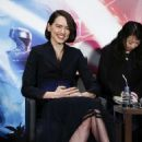 Daisy Ridley – 'Star Wars: The Rise of Skywalker' Press Conference in Tokyo