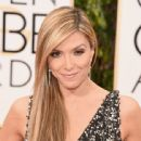 Debbie Matenopoulos- 73rd Annual Golden Globe Awards - Red Carpet