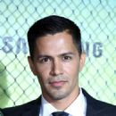 Jay Hernandez at 'Suicide Squad' Premiere in New York 08/01/2016