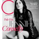 Jennifer Connelly - California Style Magazine Cover [United States] (January 2016)
