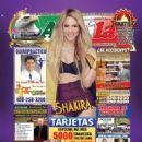 Shakira - 454 x 573