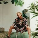 Beyoncé - Vogue Magazine Pictorial [United States] (September 2018) - 454 x 549