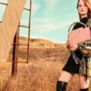 Emma Stone by Craig McDean for Louis Vuitton 2018 Collection
