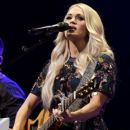 Carrie Underwood – Performing at the Grand Ole Opry in Nashville - 454 x 389
