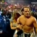 Shawn Michaels and Rebecca Curci - 454 x 260